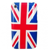 Coque iPhone drapeau anglais - Coque iPhone 3G/3GS  Angleterre
