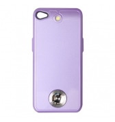 Coque batterie violette 1900 Mah iPhone 4/4s