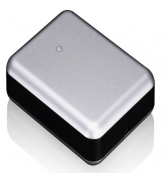 Batterie haute capacité Just Mobile Gum Max pour iPhone, iPod, iPad