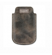 Etui Bugatti Country Case marron iphone 3g 3gs