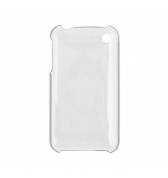 Coque iphone crystal transparente 3g 3gs