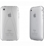 SwitchEasy coque Vulcan crystal iPhone 3g 3gs.