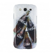 Coque rigide Coca-Cola Ice Cold iPhone 5 Apple