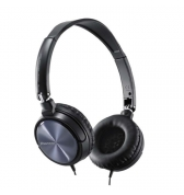 Casque Pioneer SE-MJ521 - noir