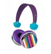 Casque Audio Merkury Porter South Beach MB-HL3PB