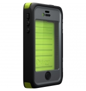 Coque Otterbox armor neon Apple Iphone 4/4S
