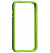 BUMPER VERT FLUO IPHONE 4 GEAR 4