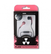 IFROGZ casque micro intra auriculaire rose iPhone 4 iPhone 3g 3gs