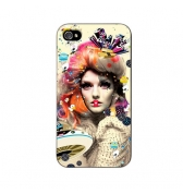 Coque iPhone 4 4S i m fool to want you