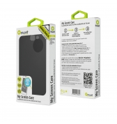 HOUSSE MINIGEL NOIRE SCREEN CARE SAMSUNG GALAXY NOTE II N7100