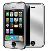 Film iPhone miroir protection miroir ecran iPhone 3G/3GS