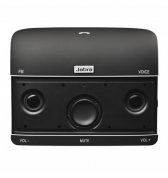 Kit mains libres Jabra Freeway pour voiture Bluetooth sans installation