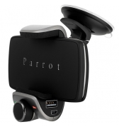 Parrot MINIKIT Smart main libre bluetooth avec support voiture