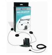 Audio Kit Mp3 Xl Pour Casque Integral Cardo Scala Rider
